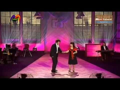 Kabaret Hrabi - Taniec - YouTube