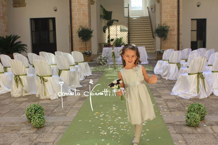 #MatrimonioCivile #Damigella #Bouquet #Gelsomino #WeddingPlanner #Fiorista #MatrimonioLecce #DonatoChiriatti