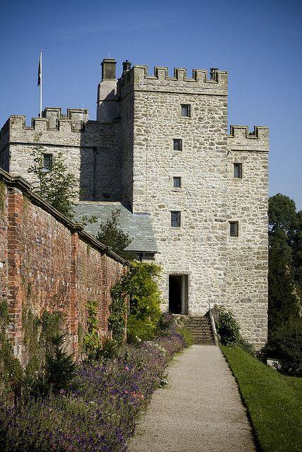 Sizergh Castle - Westmoreland, England
