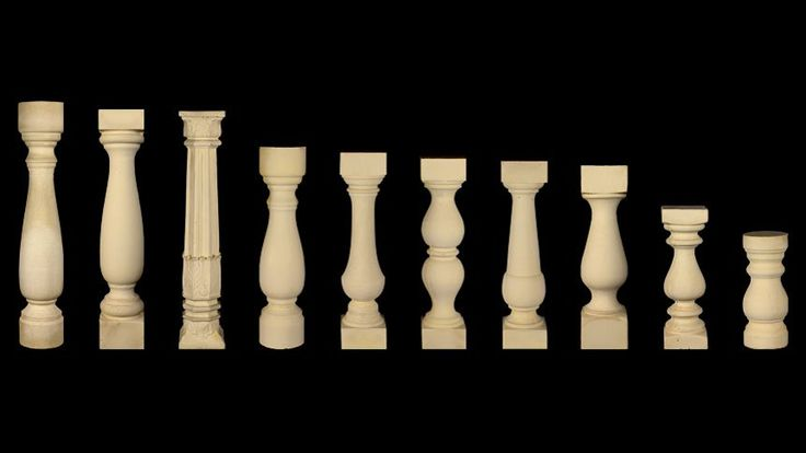 balustrade terms | Browse Our Selection of Cast Stone Balustrades