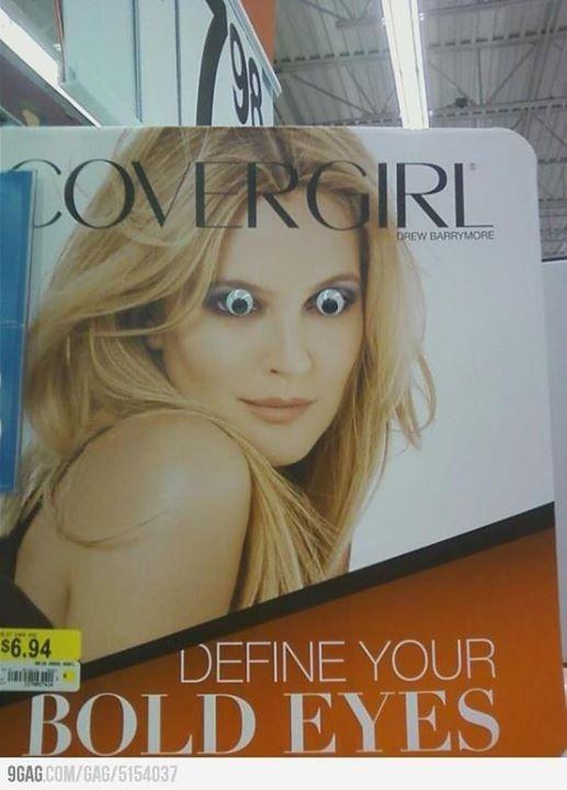 lol, looks like someone had a good laugh at Walmart