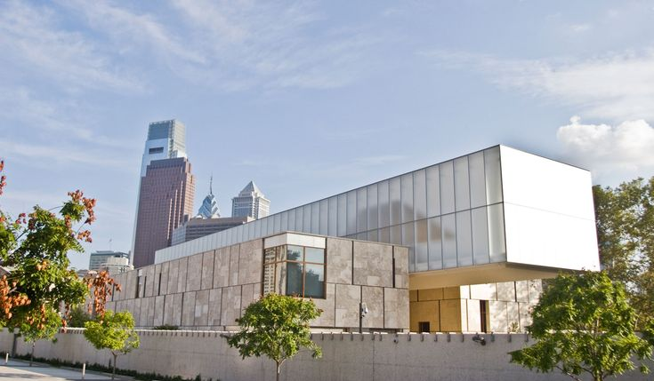 The Barnes Foundation To Debut World-Premiere Picasso Exhibition This February (Photo by M. Edlow for Visit Philadelphia)