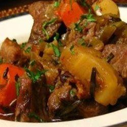 Traditional Irish Food