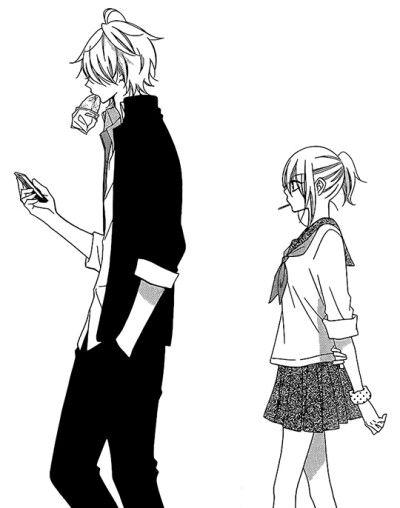 Naruse & Yuki