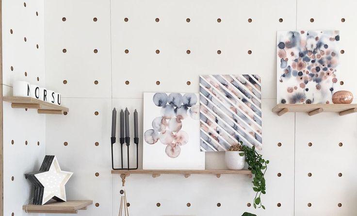 Nordic art & wares. Silke Bonde art prints. Norsu shop.