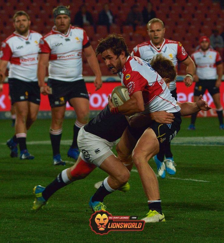 Currie Cup 2017: Xerox Golden Lions vs Cell C Sharks  #LeyaTheLion #Liontainment #XeroxGoldenLions #CurrieCup #LionsPride #ShowYourPride #Rugby #Sport #BeThere #MyLionsMoment #Photo #Photography  #Johannesburg #Red #White