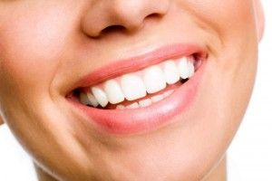 dentes sem tártaro