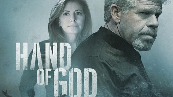 Hand of God: Amazon's New Heavy Handed Series