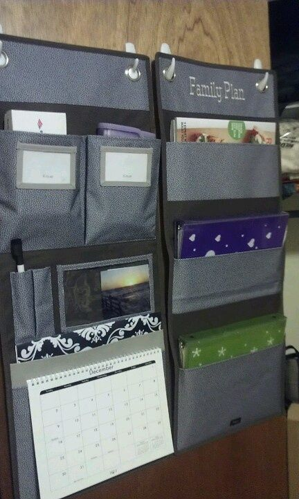 thirty one ideas | Thirty-one ideas & products / Instant home office with Thirty-one!
