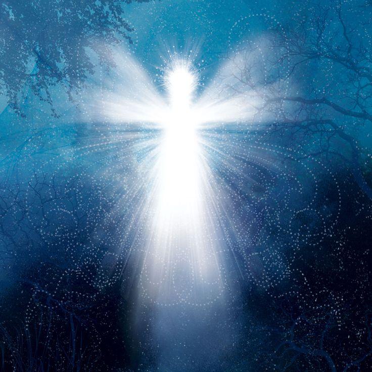 angel of light:
