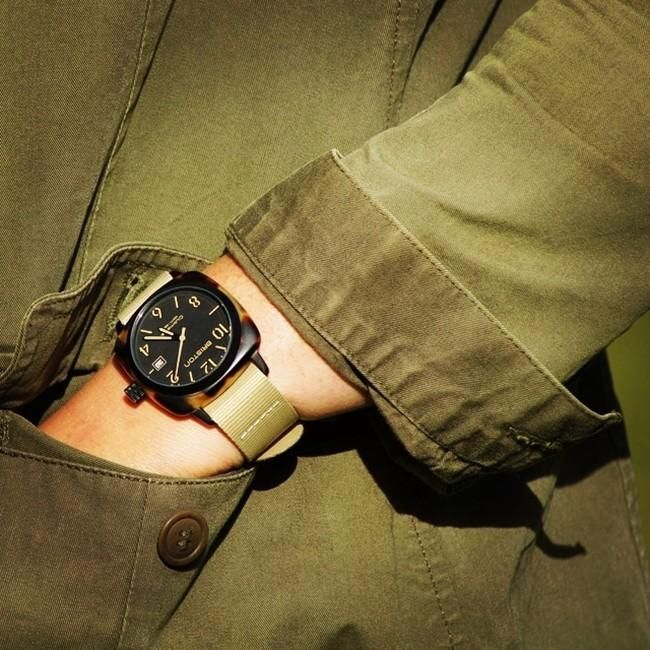 Briston Watches Prueba