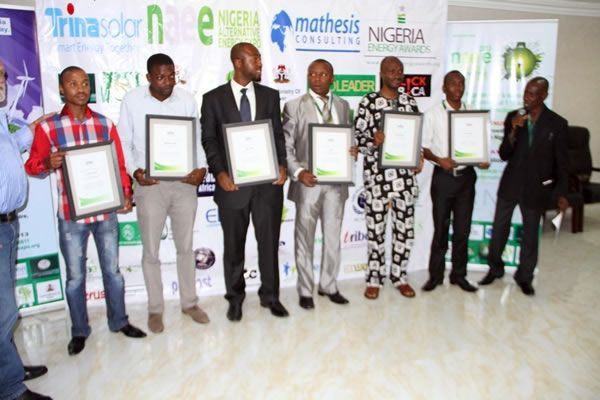 Nigeria Energy Awards
