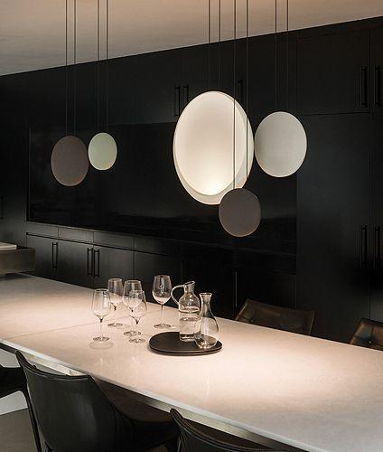 Vibia | COSMOS 2511 design Lievore Altherr Molina Available now in South Africa - contact roxanne@establishment.co.za www.establishment.co.za