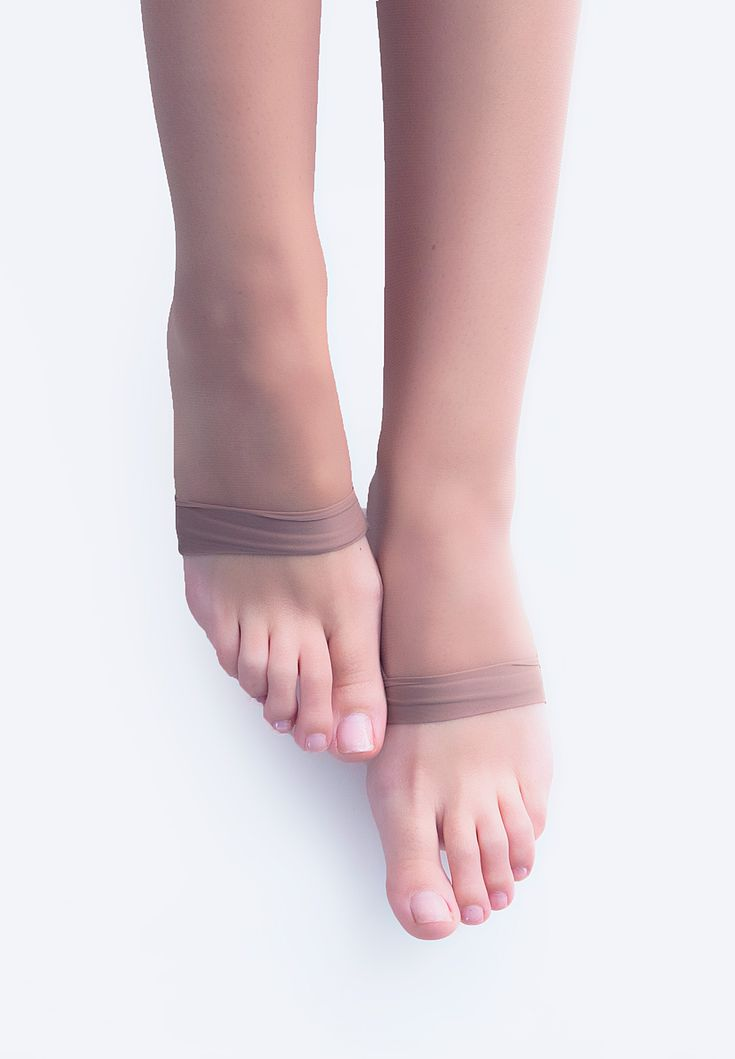 For flawless legs at a beach wedding and can easily wear these with open toe heels or sandals. Convertibles Panty Hose - Nude