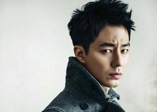 Jo In Sung, Most Beautiful Korean Actors 2018