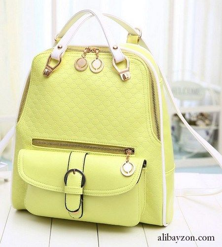 Alibayzon salable cute backpack, all under budget price less for $27, ship to your country, 50%OFF for first time buyer, pint it at www.alibayzon.com