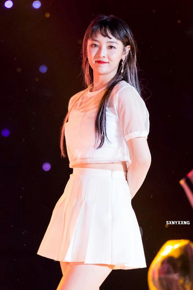 SONAMOO's New Sun (최윤선)  Open Concert 170905