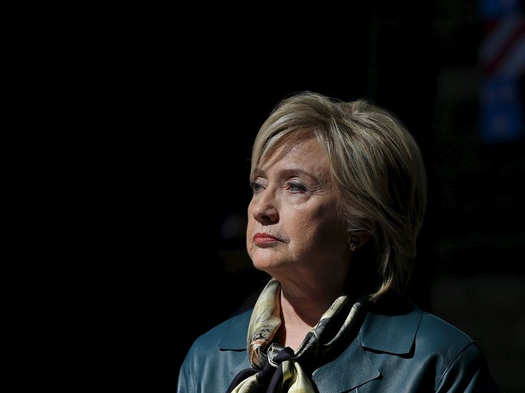 Hillary Clinton was 'blindsided' by the 'cancer' that has engulfed her campaign - http://www.thelivefeeds.com/hillary-clinton-was-blindsided-by-the-cancer-that-has-engulfed-her-campaign/