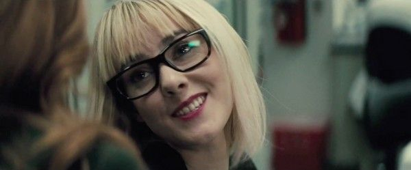 New Batman v Superman footage suggests who Jena Malone was supposed to play