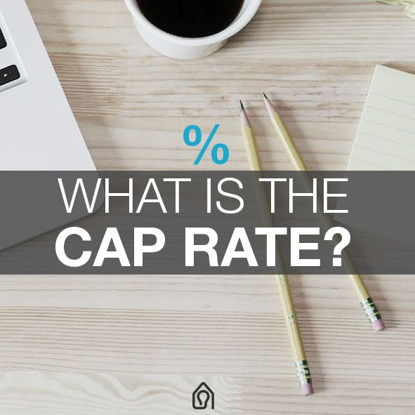 "The ""Cap Rate"" also known as ""Capitalization rate"" expresses the return on a real estate investment as percentage (%). It indicates investors how much % of their investment the property is returning (usually in a year). Debt payments are NOT considered in this calculation.   Cap Rate = (Net Operating Income (NOI) / Price) x 100%   To calculate the Cap Rate you need to first calculate your NOI (income from property less expenses)  Visit our blog to find out more!"