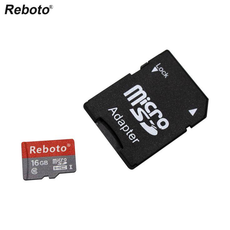 Newest Extreme Memory Card 64GB Class 10 SDHC Micro SD Card with Adapter Microsd Cartao de Memoria Tarjeta SD TF Card #Affiliate