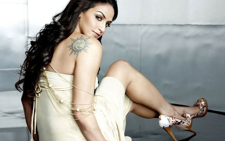 All About Esha Deol