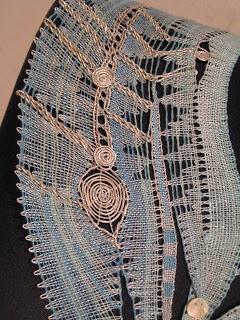 Collar. Alina Jaskova. Vamberk 2008