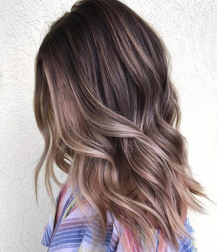 32++ Low maintenance 2020 hair color trends trends