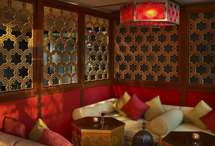 Wahm Poolside Lounge ⎢ W Doha Hotel & Residences | Hookah ...
