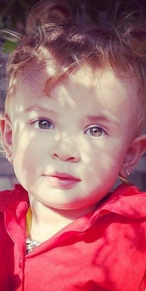 Baby loira <3