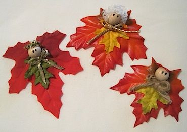 Autumn Angels