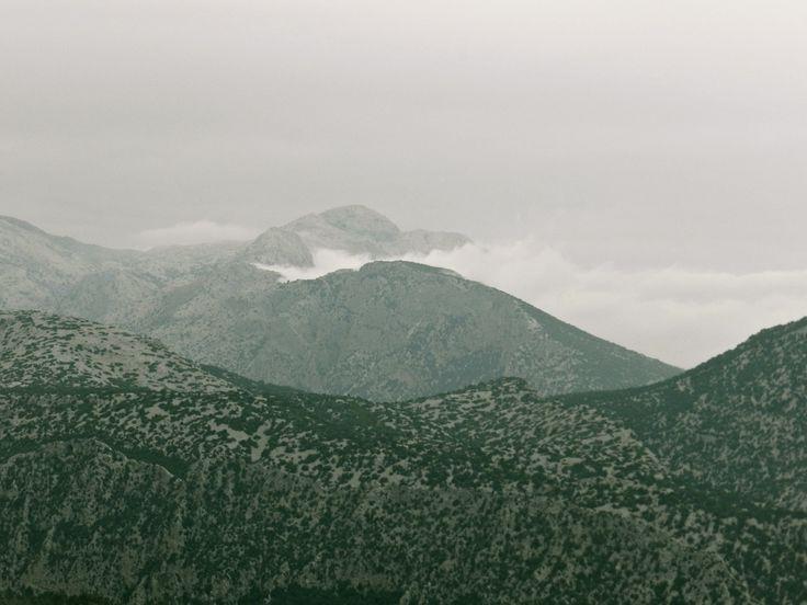 Nebel - nebbia - fog