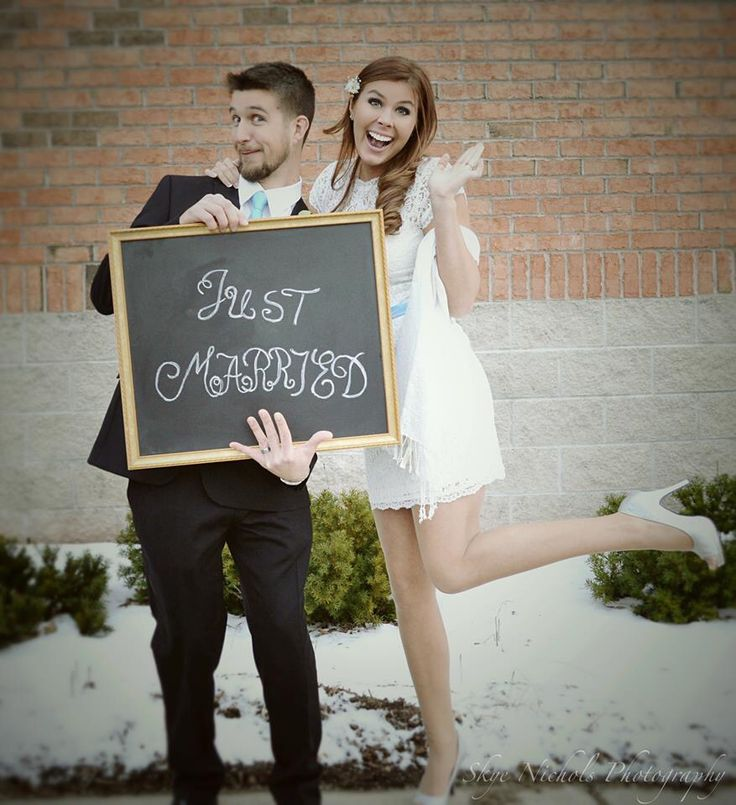 82 Best Images About Impromptu Wedding On Pinterest