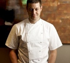 Food must be in my blood, Adam Byatt, owner and head chef at Trinity