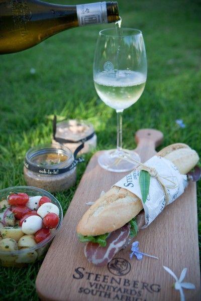 24 Wineland picnic spots