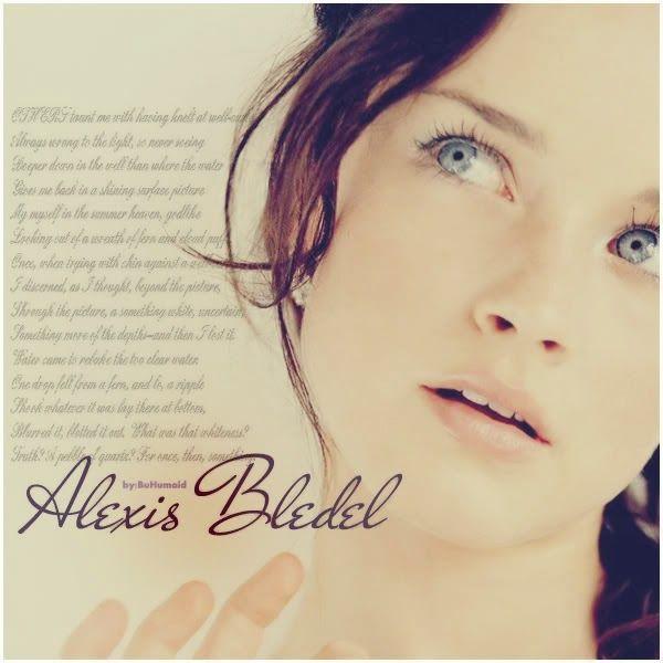 Alexis Bledel Quote Pictures Beautiful Face Alexis Bledel Quote