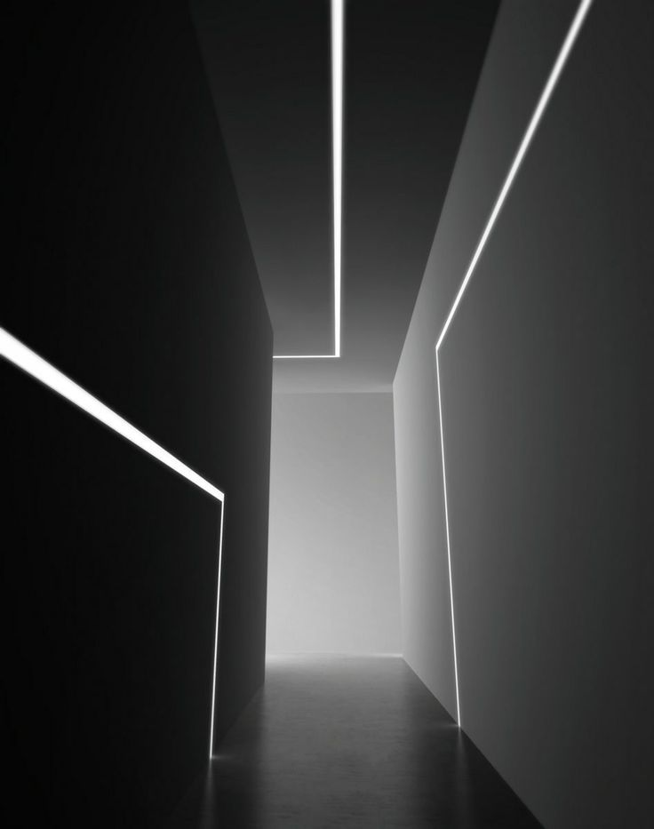 dromik: Panzeri Light Design.