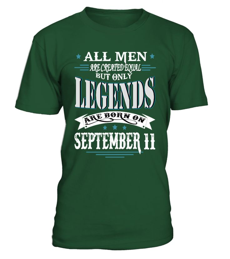 Legends are born on September 11    brother shirts, big brother gifts, brother gift ideas, brother sister gifts #brother #giftforbrother #family #hoodie #ideas #image #photo #shirt #tshirt #sweatshirt #tee #gift #perfectgift #birthday #Christmas