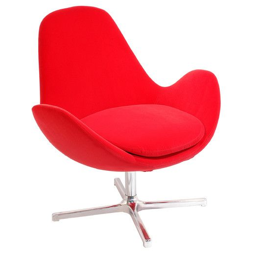 Found it at AllModern - Real Arm Chair