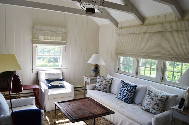 nantucket style decorating ideas beach house nantucket beams