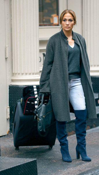 d10f5d4e51c Jennifer Lopez Platform Sandals in 2019 | Jennifer Lopez | Jennifer ...
