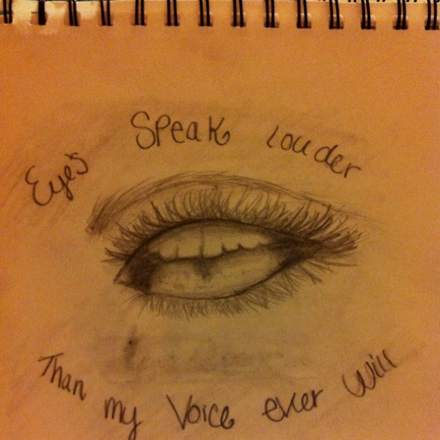 Deep Drawing Tumblr Grunge Quotes