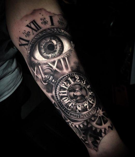 Top Tattoos
