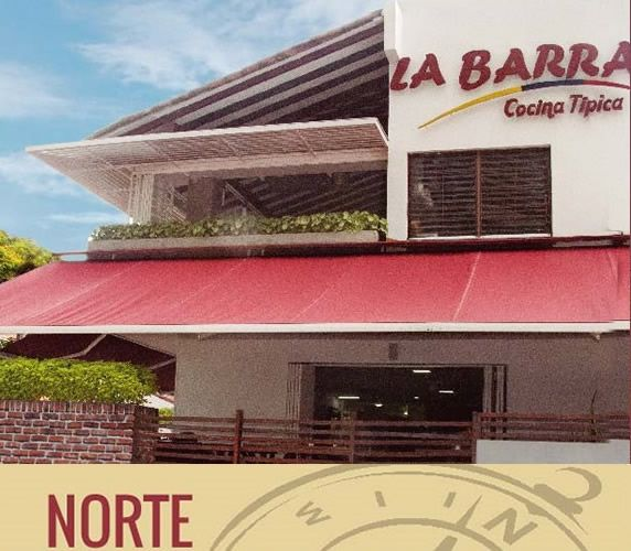 La Barra Norte #Cali