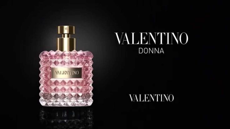 Emblematic Valentino parfum Donna clip directed by Louis Garrel starring Astrid Berges- Frisbey
