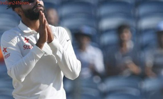 'Truly Respect You': Ravindra Jadeja Thanks PM Modi. Here's Why