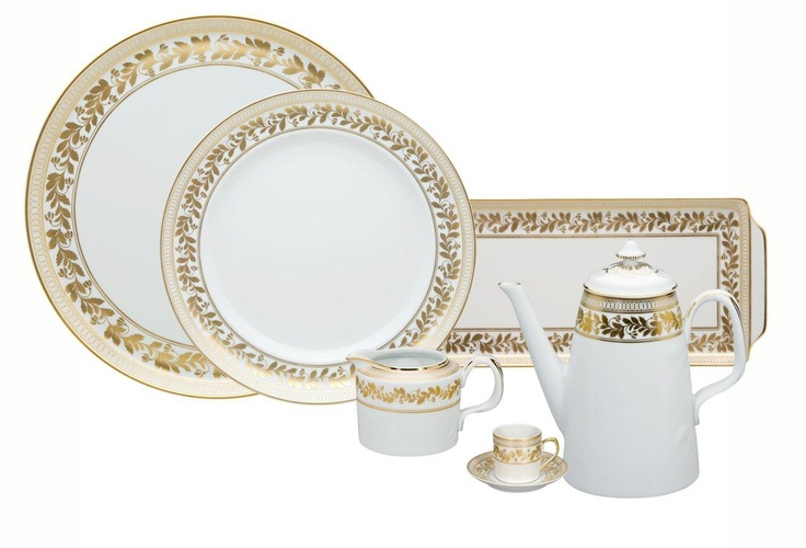 ANNA - Tableware