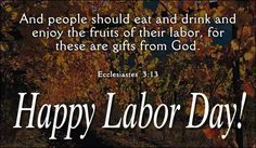 Holiday - Labor Day on Pinterest | Labor, Labor Day Quotes and End ... via Relatably.com