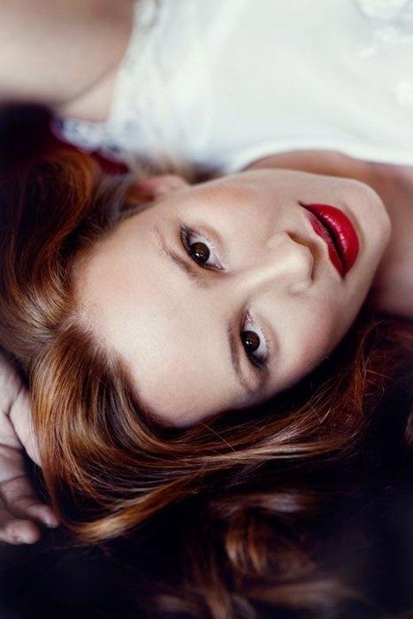 Sigrid Alegria Make Up & Hair:Fer Villarroel