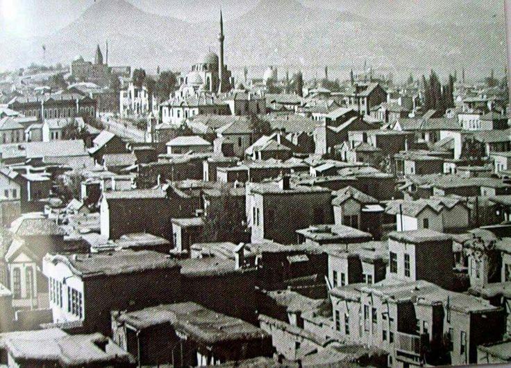 Konya panorama